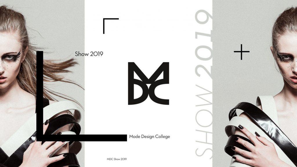 044db8609ceddf Erlebt am 27.03.2019 hautnah die Fashion Show 2019 der AbsolventInnen des Mode  Design Colleges! Im Boui Boui Bilk findet die Abschluss-Show statt