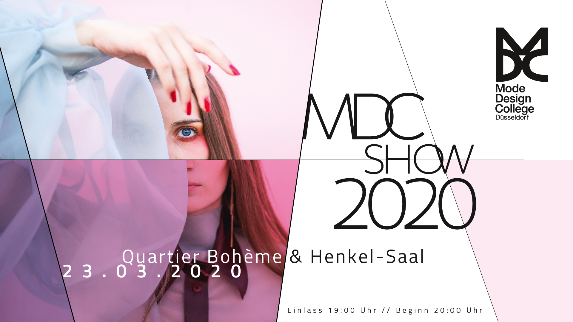 MDC Show 2020